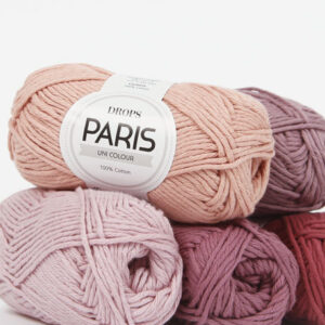 Paris Drops Uni