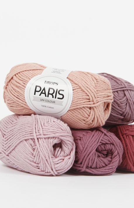 Paris Drops Uni