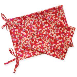 Liberty babysengetøj mitsi rød